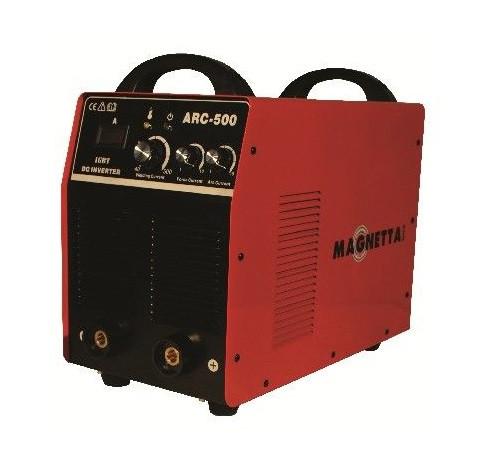 Аппарат Magnetta. ARC-500 I Инверторный сварочный