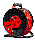 Удлинитель Magnetta PEC50-3X1.5-A 1.5мм 50м (Magnetta, PEC50-3X1.5-A,  Удлинитель 1.5мм 50м)