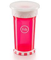 Кружка-поильник Happy Baby Drinking cup 360° (Кружка-поильник  Happy Baby Drinking cup 360° Mint)