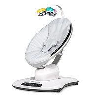 Кресло-качалка 4moms MamaRoo4 (Кресло-качалка  4moms MamaRoo4 Grey)