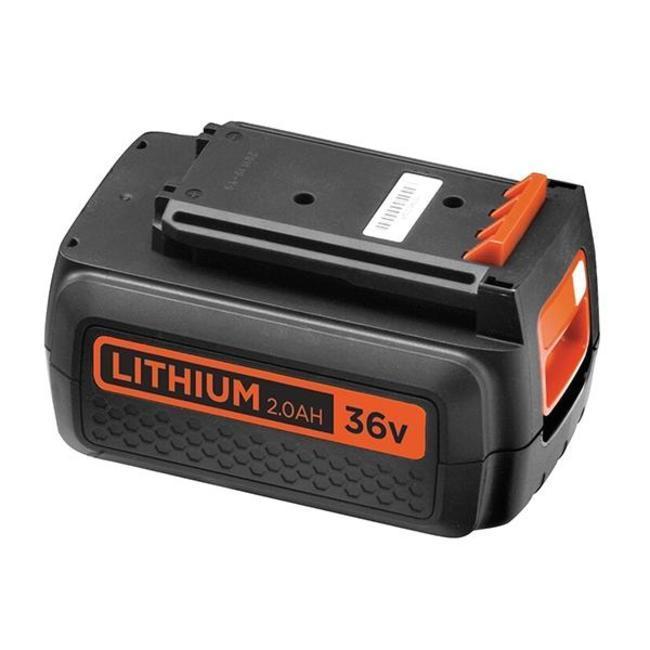Аккумуляторная литиевая батарея B&D BL20362