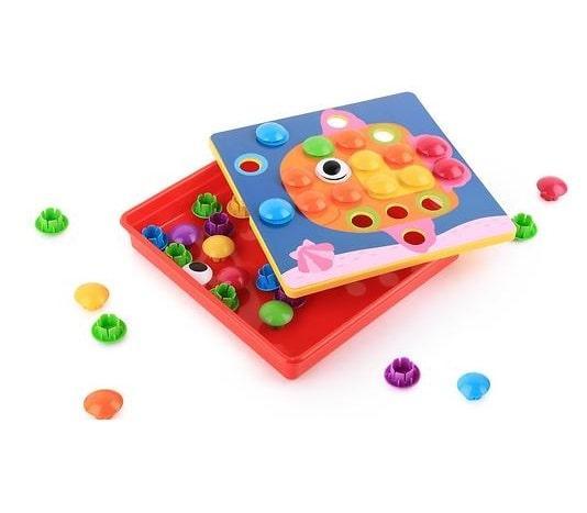 Игрушка-пазл Happy Baby Art-Puzzle
