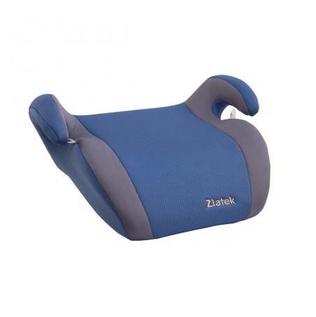 """Детское автомобильное кресло ZLATEK """"Raft"""" (Детское  автомобильное кресло ZLATEK """"Raft"""" синий, 6-12 лет, 22-36 кг, группа 3)"""