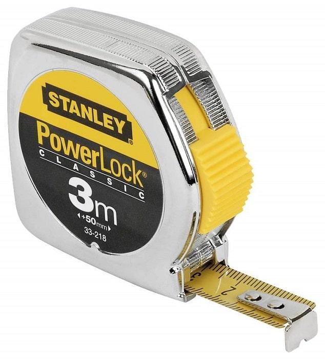 Рулетка Stanley 0-33-218 3 м