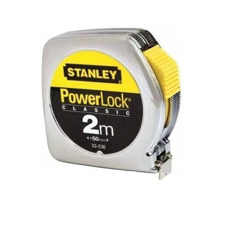Рулетка Stanley 0-33-236 2 м