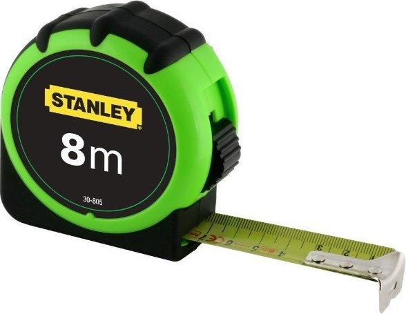 Рулетка STANLEY 1-30-805 8 м