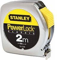 Рулетка STANLEY 1-33-236 2 м