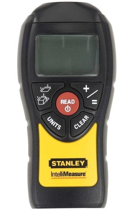 Ультразвуковой дальномер Stanley INTELLIMEASURE  0-77-018 (STANLEY, 0-77-018, ДАЛЬНОМЕР УЛЬТРАЗВУКОВОЙ