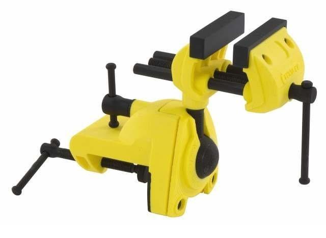 Тиски универсальные Stanley для моделирования  70 мм 1-83-069 (STANLEY, 1-83-069, ТИСКИ УНИВЕРСАЛЬНЫЕ ДЛЯ