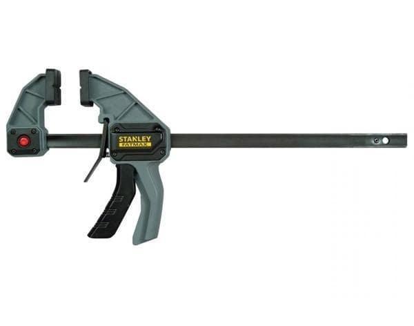 Струбцина Stanley FatMax L триггерная 300 мм FMHT0-83235  (STANLEY, FMHT0-83235, СТРУБЦИНА ТРИГГЕРНАЯ FATMAX L