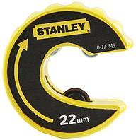 Резак Stanley для резки медных труб 22 мм 0-70-446  (STANLEY, 0-70-446, РЕЗАК ДЛЯ МЕДНЫХ ТРУБ ?22ММ