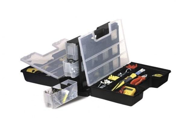 Органайзер профессиональный Stanley Tool Organiser  System 1-92-050 (STANLEY, 1-92-050, ОРГАНАЙЗЕР