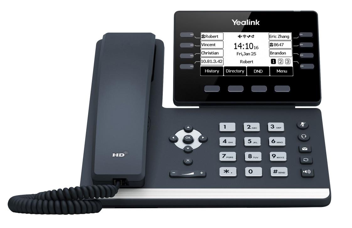 Yealink SIP-T53