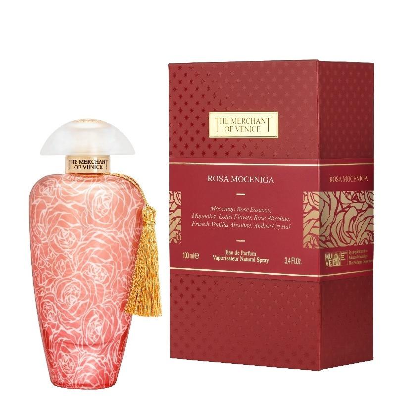The Merchant Of Venice Rosa Moceniga 6ml