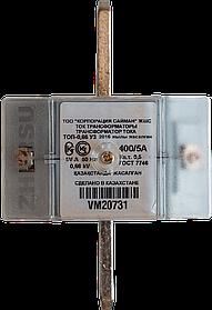 Трансформатор тока 400/5 (Сайман)