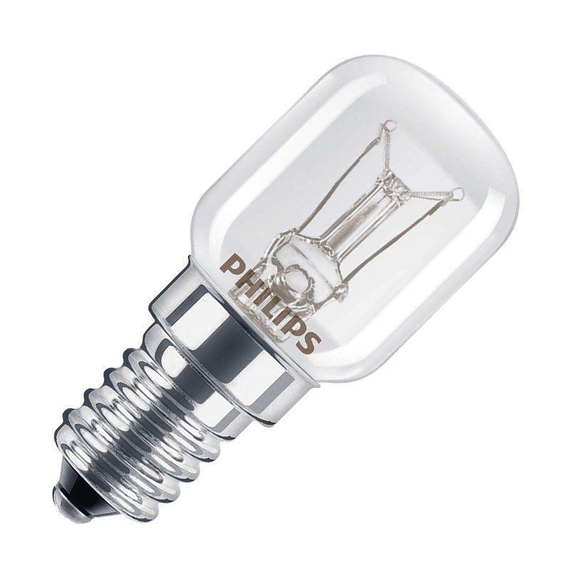 Лампа App 25W E14 230-240V T25 Philips /871869646676600/