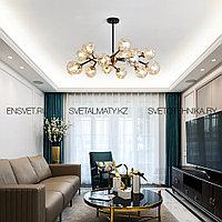 Люстра на 15 ламп в стиле Современный/Modern, фото 1