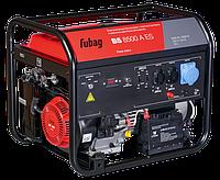 Бензиновые генераторы BS с двигателем FUBAG