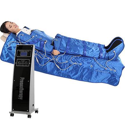 Аппарат Прессотерапии с инфракрасным прогревом и миостимуляцией, фото 2