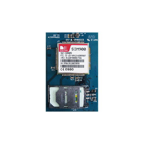 Yeastar GSM, фото 2