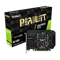 Видеокарта PALIT GTX1660 STORMX OC 6G