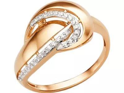 Золотое кольцо Династия 002931-1102_175