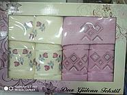 Комплект полотенец, фото 4