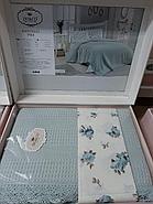 Комплект с покрывалом, фото 3