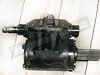 Коробка отбора мощности на кран КС-3575 а/м ЗИЛ