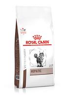 Royal Canin Hepatic Feline сухой корм для кошек страдающих хроническим гепатитом