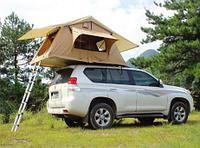 Палатка на крышу GUDES P-240x140-HL