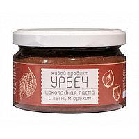 Живой продукт Урбеч Шоколадная паста с лесным орехом 225 гр