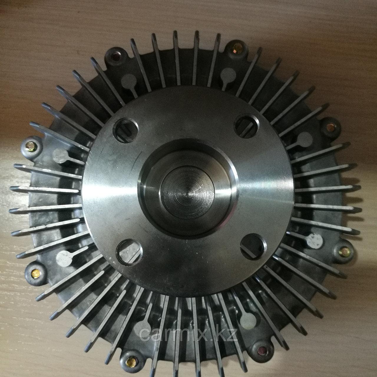Гидромуфта ( термомуфта ) вентилятора LAND CRUISER 200 URJ200, LX570 URJ201