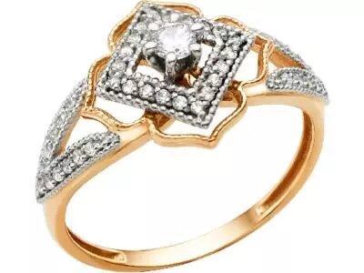 Золотое кольцо Династия 002421-1102_185