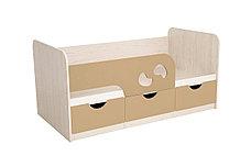 Комплект мебели для детской Минима, Крем, БТС(Россия), фото 3