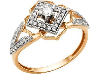 Золотое кольцо Династия 002421-1102_165
