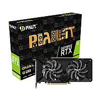 Видеокарта PALIT RTX2060 SUPER DUAL 8G
