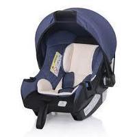 """Детское автомобильное кресло Smart Travel """"First"""" blue"""