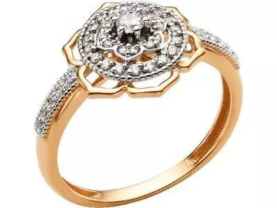 Золотое кольцо Династия 002331-1102_17