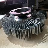 Гидромуфта (термо муфта) LAND CRUISER 100 UZJ100, LX470 UZJ100, фото 3