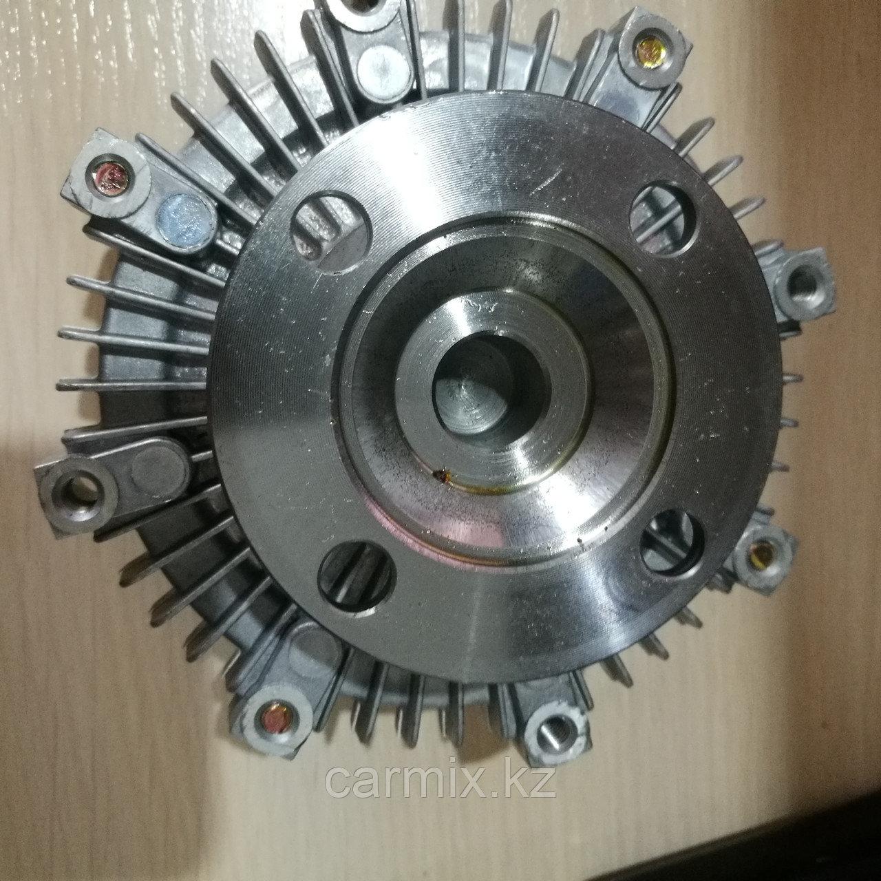 Гидромуфта (термо муфта)  HIACE RZH115