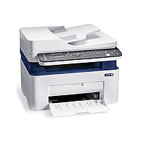 Монохромное МФУ Xerox WorkCentre 3025NI, фото 1