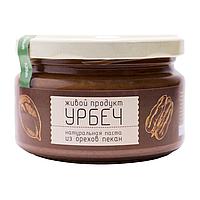 Живой продукт Урбеч орех Пекан 225 гр