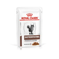 Влажный корм для кошек с нарушениями пищеварения Royal Canin Gastrointestinal Moderate Calorie, фото 1