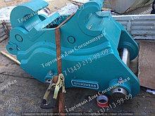 Квик каплер для экскаватора Hyundai R520LC-9S