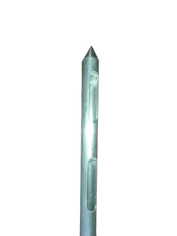 Щуп для фумигации 2м ЩФ50-7-200, фото 2