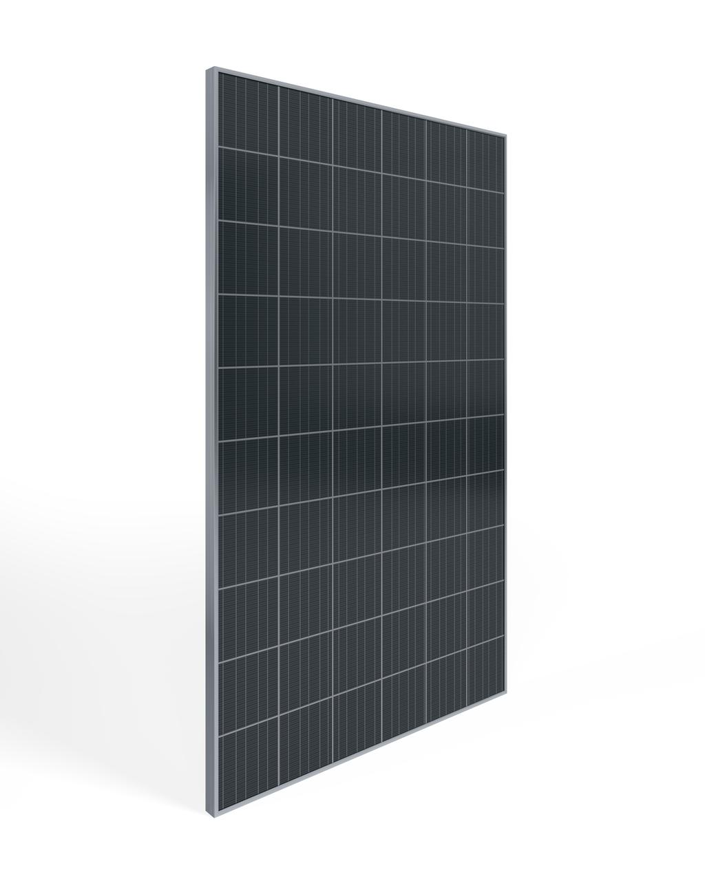 Солнечные панели 335 Вт Моnо Perc