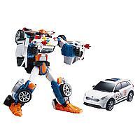 Трансформер - Тобот Атлон Джанго S3 (Young Toys, Южная Корея)