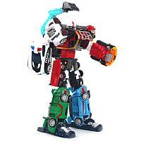 Трансформер - Тобот Атлон Магма 6 S2 (Young Toys, Южная Корея), фото 1