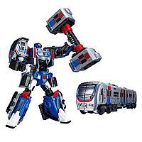 Трансформер - Тобот Атлон Метрон S3 (Young Toys, Южная Корея), фото 1